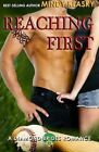 Reaching First by Mindy Klasky (Paperback / softback, 2014)