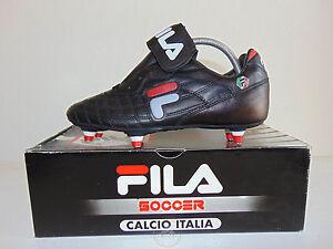 39 Fila Shoes Buffon Vintage 90 7 Rm Old Juventus 5 Calcio Soccer wnUFSxBRxq