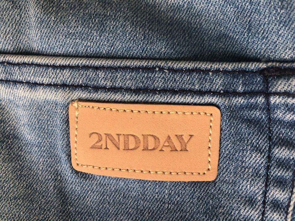 Cowboy nederdel , str. 40, 2nd Day