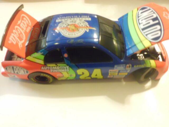Lot Of 12 Racing Champion1995 #16 Jeff Gordon 1:64 Scale Die Cast Sprint Car