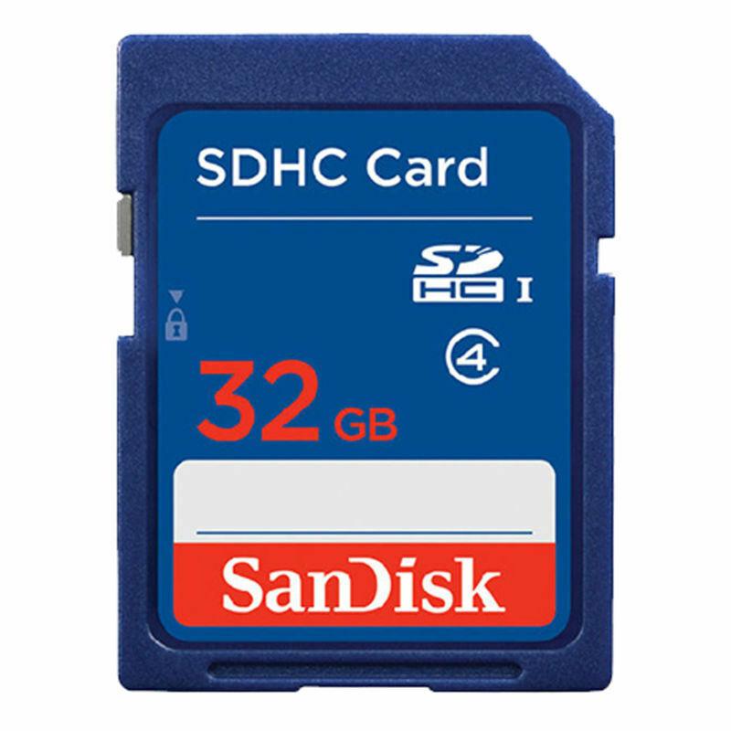 1pcs 32GB Card