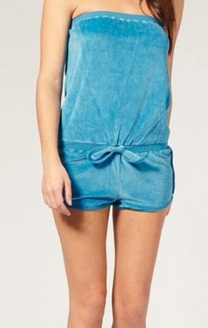 NWT MARC JACOBS JUMPER VELOUR SWIMSUIT COVER UP, LARGE