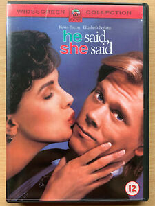 He-Said-She-DVD-1991-Comedia-Romantica-con-Kevin-Bacon-Sharon-Stone