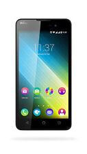 WIKO Lenny 2 Dual SIM Android 5.1  Bluetooth Smartphone Whatsapp Weiß Internet