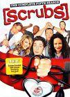 Scrubs Season 5 0786936721508 DVD Region 1 P H