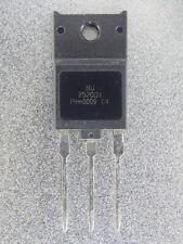 Philips BU2520DX NPN Power Transistor SOT399 800V 10A