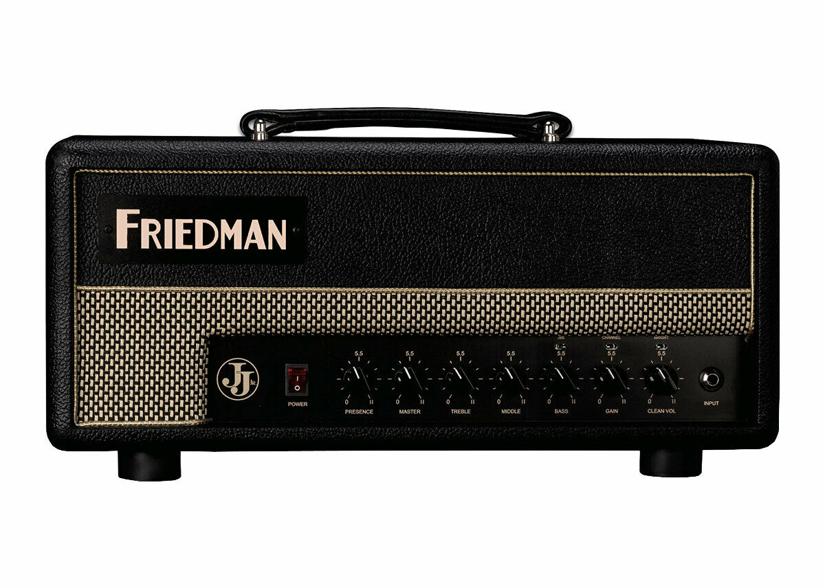 Friedman Amplification Jerry Cantrell 2 Channel 20 WHead EL84 Tubes Series. Buy it now for 1339.01