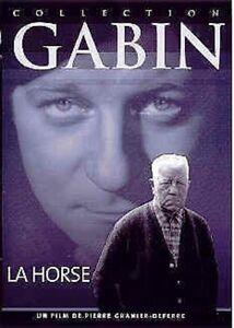 DVD-La-Horse-jean-gabin-neuf-sous-cello