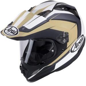 ARAI-XD-4-Flare-Sand-Adventure-Touring-Motorcycle-Helmet-Dual-Sport