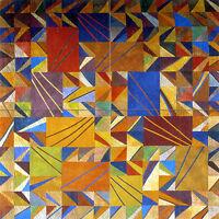 Accent Mural Tumbled Marble Backsplash Tile #732