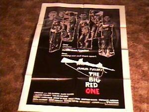 BIG-RED-ONE-MOVIE-POSTER-MARK-HAMILL-1980