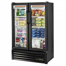 True Gdm 36sl Ld Slim Line Glass Door Refrigerator Cooler Drink Merchandiser