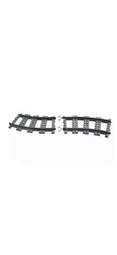 NEW LEGO City Switch Tracks 60238 Building Kit 8 Pieces Sealed
