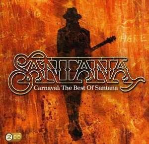 Santana-Carnaval-The-Best-Of-Santana-Neuf-CD