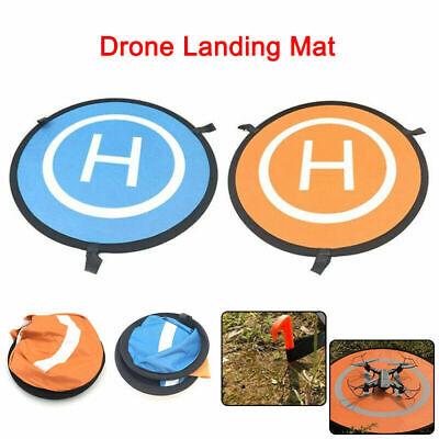 Landeplatz für Drohne DJI Mavic Pro 110cm Wasserdicht Faltbar Helipad Lande Pad