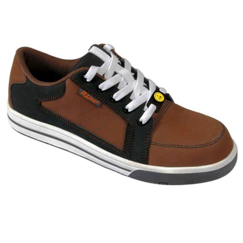 STIVALI LAVORO SCARPE SICUREZZA Sneaker NEBRASKA GRANDEZZE: 36-48 S2