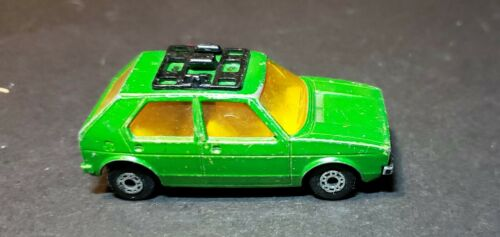 MATCHBOX TOYS 1970-1975 Your Choice of 100 Different LESNEY Vintage Metal Cars
