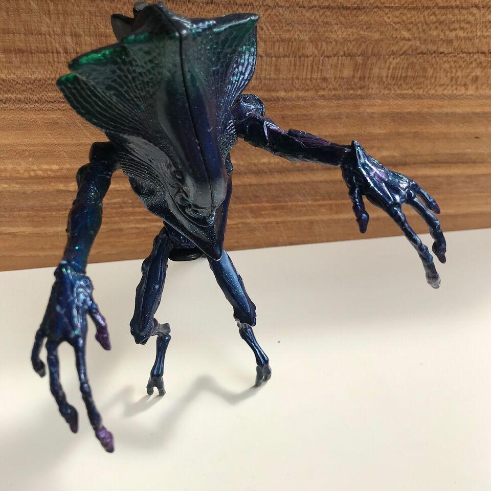 ID4 alien, Trendmasters 1996