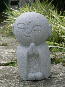Buddha-Pietra-Statua-Peaceful-Jizo-20cm