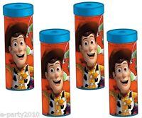 Toy Story Kaleidoscopes (4) Birthday Party Supplies Favors Toys Disney Pixar