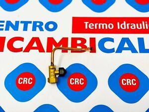 MONTAGGIO VALVOLA  RICAMBIO CONDIZIONATORI ORIGINALE FERROLI CODICE: CRC3RR05240