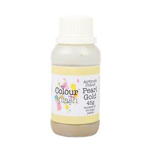Culpitt-Colour-Splash-Edible-Airbrush-Colour-Pearl-Gold-45g