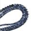 4-6-8-10mm-Lot-Bulk-Natural-Stone-Lava-Loose-Beads-DIY-Bracelet-Jewelry-Necklace thumbnail 202