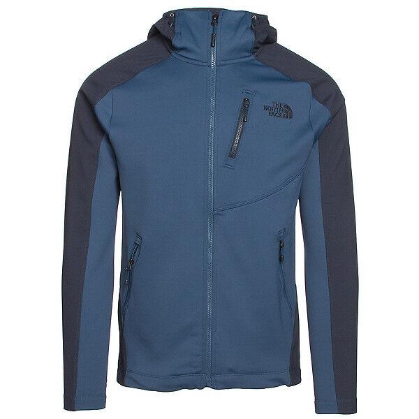 7f58c41bd best price mens navy blue north face hoodie 10566 d9de6