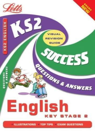 1 of 1 - KS2 English Success Q&A: Question and Answers (Success Guides) By Lynn Huggins-