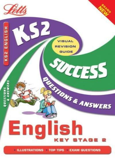 KS2 English Success Q&A: Question and Answers (Success Guides) By Lynn Huggins-