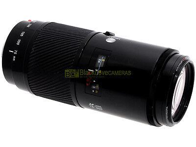 e can 5 x frame Sony mount zoom Minolta full 6 Minolta f4 AF 300mm 5 75 A beer z7vXwAFxqW
