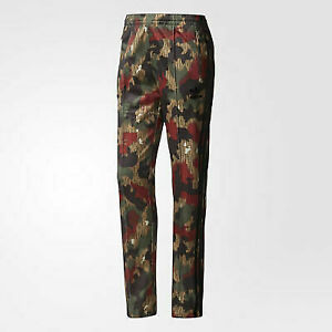 adidas Womens Pharrell Williams HU Hiking Camo Pants M Cy7521 FB Pant