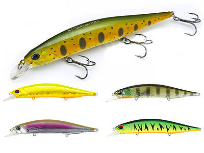 120mm 17,1g floating lures DUO Realis Jerkbait 120F