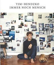 TIM BENDZKO / IMMER NOCH MENSCH - SPECIAL EDITION DIGIPAK - HANDSIGNIERT * NEW *