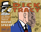 Complete Chester Gould's Dick Tracy: Volume 20 by Chester Gould (Hardback, 2016)