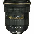 Tokina AT-X 116 PRO DX II 11-16mm F/2,8 Objetivo  para Nikon DX - Negro