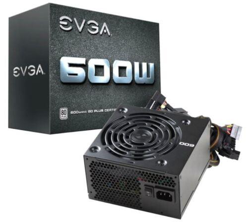 EVGA 600W Power Supply