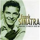 Frank Sinatra - Someone to Watch over Me (2006)