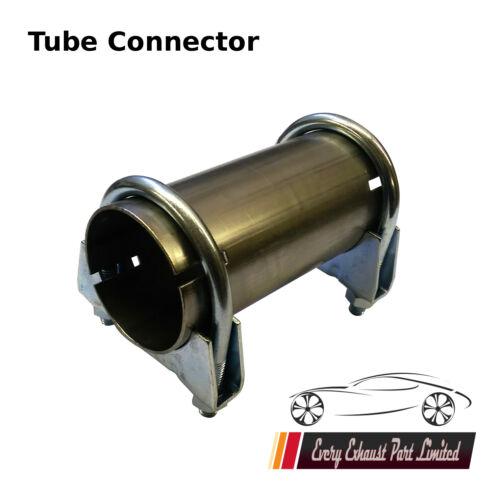 """54mm 2 /""""/"""" 1//8 Riparazione di Scarico Tubo Connettore Manica Morsetto o Saldare"""