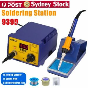 Digital-75W-Soldering-Iron-Station-Lead-Free-ESD-Safe-Welding-Tool-Stand-Kit