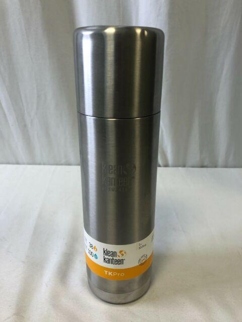 Klean Kanteen TKPro Vacuum Insulated Water Bottle 33.8oz (1904170507)
