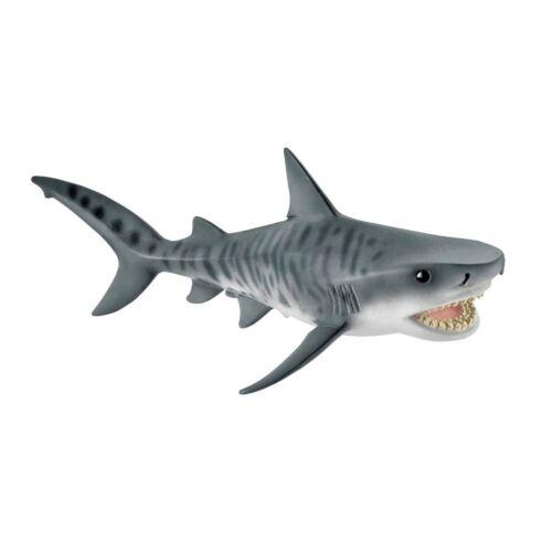 Tiger Shark 14765-nuevo Schleich ® Wild Life-tigre