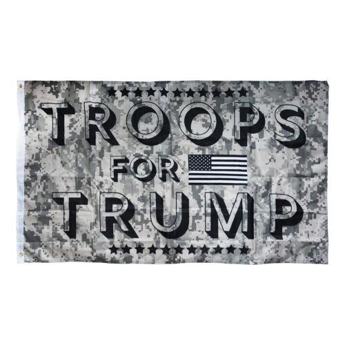 Make // Keep America Great Again MAGA 2020 USA No More BS 3/' x 5/' Trump Flag