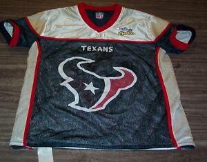 texans football jersey