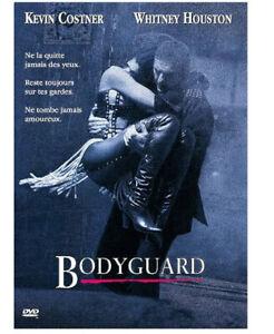 DVD-Bodyguard-Kevin-Costner-Occasion