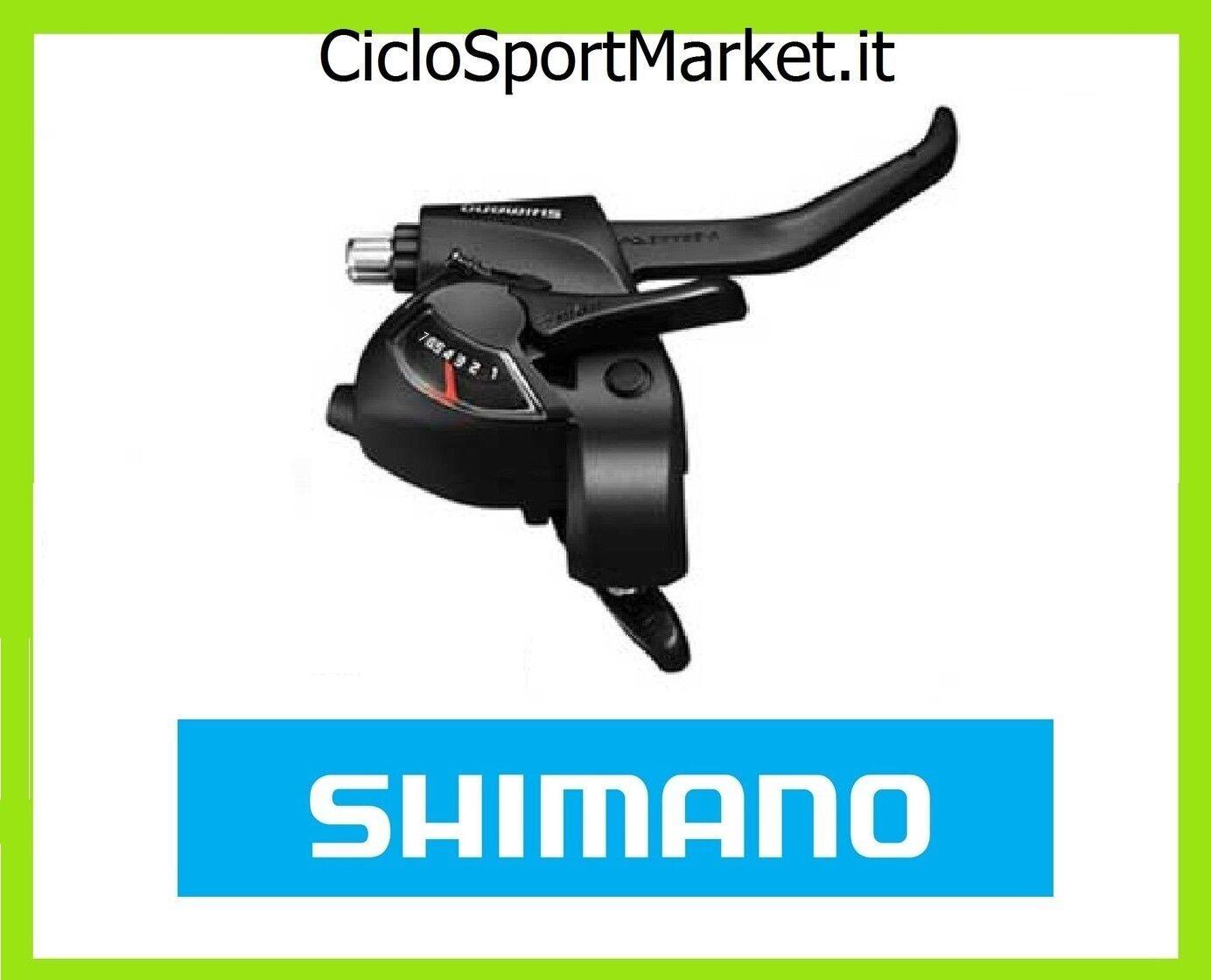 Hebel Shimano Befehl+Bremse 7 Geschwindigkeit Drähte CAMBIO einschließlich  | | | Hohe Qualität und günstig  2d1385