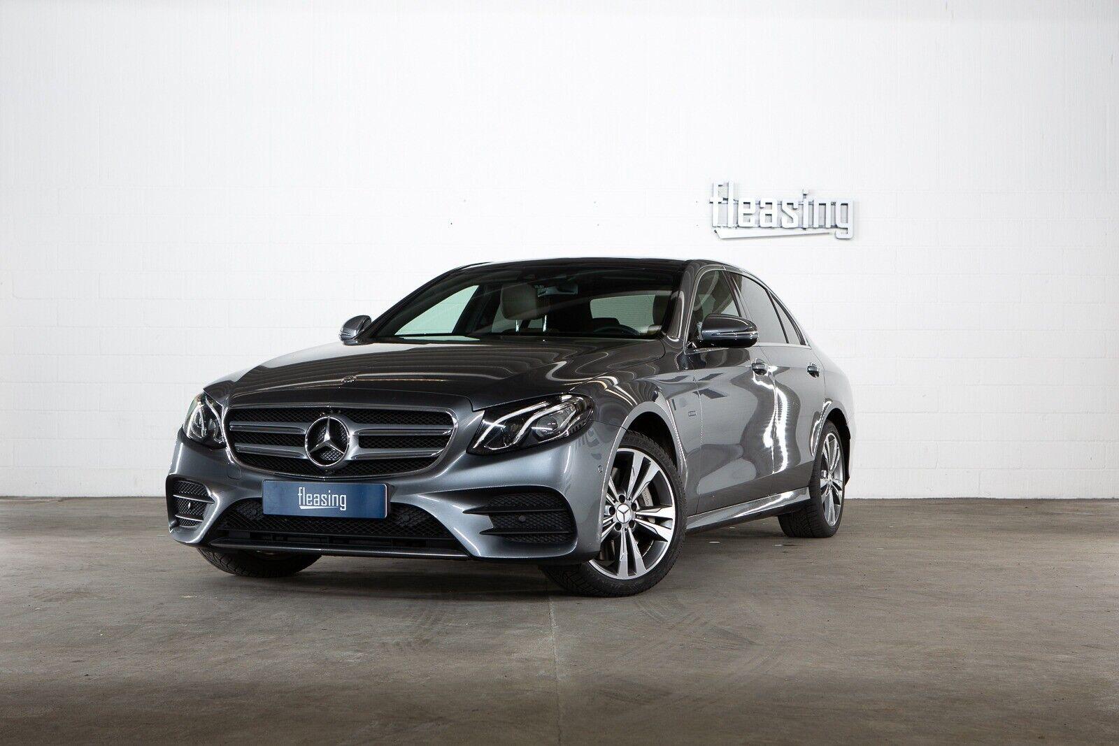 Mercedes E350 e 2,0 AMG Line aut. 4d - 5.578 kr.