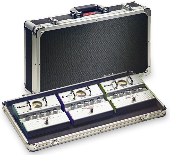 ABS estable maletín para la utilización utilización utilización como roadtaugliches efecto pedal Case 6b9b3b