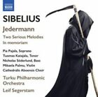 Sibelius: Jedermann; Two Serious Melodies; In Memoriam (CD, Aug-2015, Naxos (Distributor))