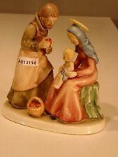 +# A013114 Goebel Archiv Muster Heilige Familie Jesus Maria Josef HX240 TMK4